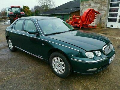 gebraucht Rover 75 1.8 Charme