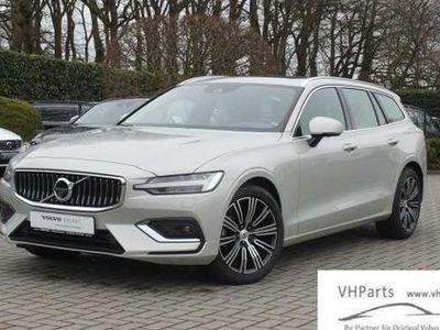 gebraucht Volvo V60 D4 Aut. Inscription #my #madebysweden