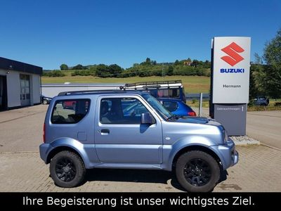 gebraucht Suzuki Jimny 1.3 4WD Comfort