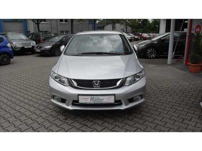 gebraucht Honda Civic 1.8 i-VTEC Automatik Comfort