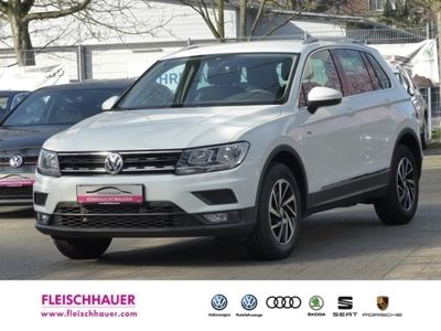 used VW Tiguan 2.0 TSI BMT 4Motion Join DSG