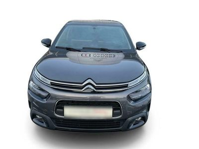 gebraucht Citroën C4 Cactus PureTech 110 Feel Bluetooth Klima