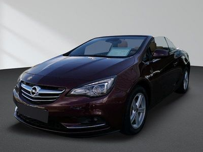 gebraucht Opel Cascada 1.4 Turbo INNOVATION Xenon PDC MP3 Schn. Kurvenlicht