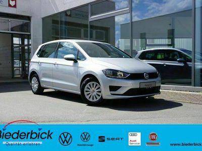 gebraucht VW Golf Sportsvan 1.2 TSI KLIMA ZV FHEL BC TÜV NEU