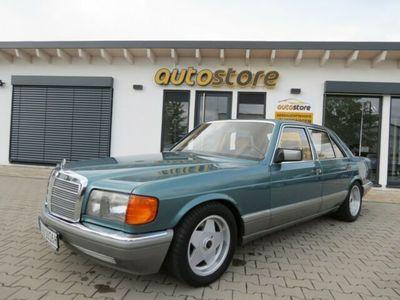 gebraucht Mercedes S300 Automatik