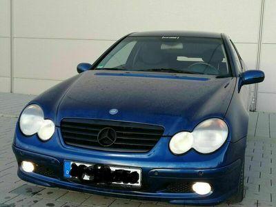 gebraucht Mercedes CL220 cdi 1200 FESTPREIS als Sportwagen/Coupé in Pforzheim
