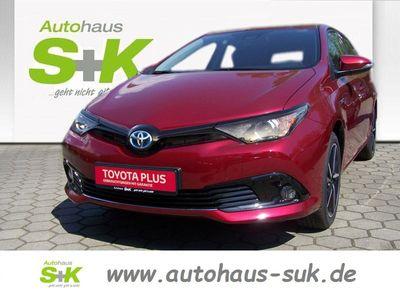 used Toyota Auris Hybrid Team D *R-Kamera *SHZ*
