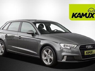 used Audi A3 Sportback 35 TFSI sport S-tronic +Xenon Plus +Navi +SHZ +GRA +U