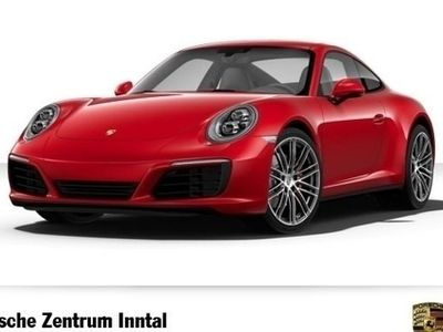 gebraucht Porsche 911 Carrera 4S 991 (911)( Interieur-Paket Carbon )