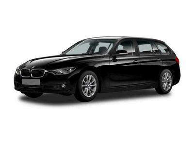 gebraucht BMW 320 320 d Touring EffDyn Edition Advantage LED Shz
