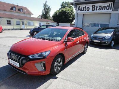 used Hyundai Ioniq Style Hybrid NAVI KAMERA XENON