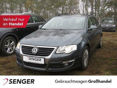 gebraucht VW Passat Variant Special 2.0 TDI Navi Business AHK Fahrzeuge kaufen und verkaufen