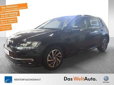 gebraucht VW Golf VII 1.0 TSI Join