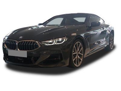 gebraucht BMW M850 ixDrive Coupe Laserlicht Leder LED Klimasitze