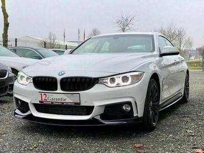 gebraucht BMW 428 Gran Coupé i xDrive Navi*Kam.*Lux.Lin.*Sitzh. als Limousine in Volkmarsen