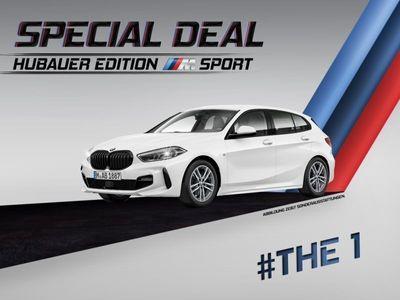 gebraucht BMW 118 i 5-Türer DKG [M Sport, Leasing o. Anz. 279€]