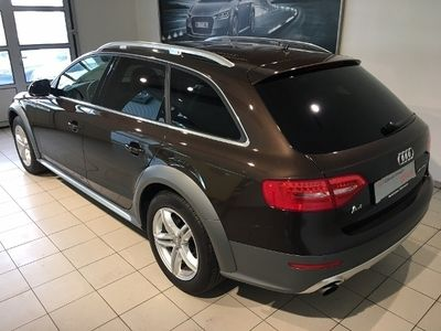 gebraucht Audi A4 Allroad 2.0 TFSI quattro PDC*Navi*Pano