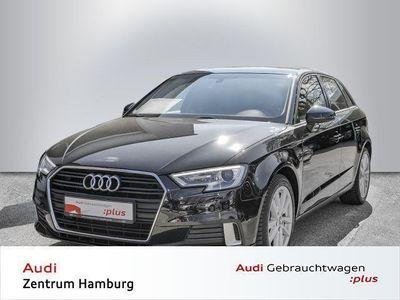 gebraucht Audi A3 Sportback 1,6 TDI sport S tronic