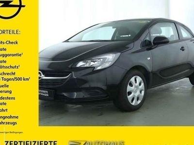 gebraucht Opel Corsa 1.4 Turbo (ecoFLEX) Edition