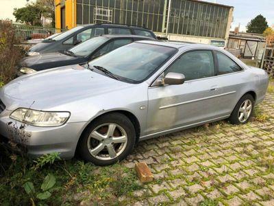 gebraucht Honda Accord Coupe 2.0i ES