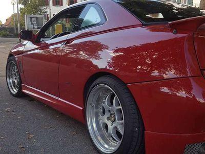 gebraucht Alfa Romeo GTV 2.0 V6 TB