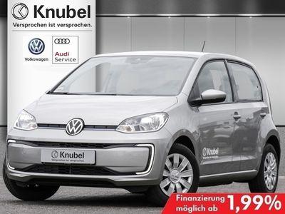 gebraucht VW e-up! maps+more Klima Sitzh. Tel. e-Sound