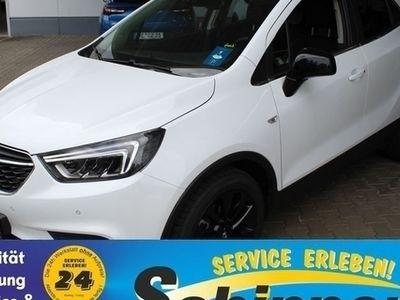 gebraucht Opel Mokka X 1.4 ECOTEC Start/Stop Design Line