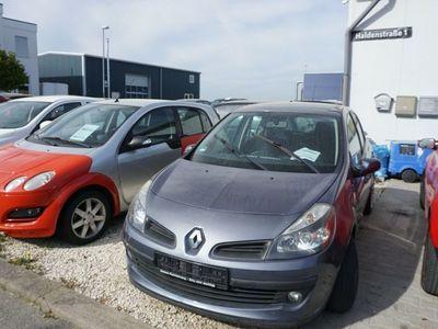 gebraucht Renault Clio III Edition Dynamique