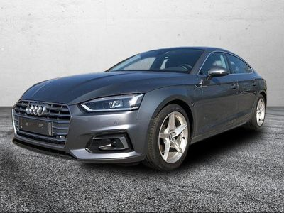 gebraucht Audi A5 Sportback 40 TFSI 190 S-tronic LED Nav ACC