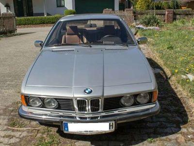 gebraucht BMW 628 6er