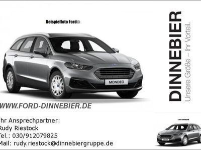 gebraucht Ford Mondeo TREND TURNIER 1.5EB |NAVI*Park-Assist*RFK*Sitzheizung| Tageszulassung, bei Autohaus Dinnebier GmbH