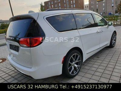 gebraucht Chrysler Pacifica LPG GASANLAGE 20ZOLL/NAVI/KAM/SHZ/8SITZ