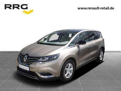 used Renault Espace 1.6 TCe 200 INITIALE PARIS 7-Sitzer, Allr