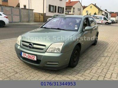 gebraucht Opel Signum 3.2 V6 Sport