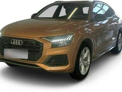 gebraucht Audi Q8 Q850 TDI Q LM21 AIR PANO AHK HuD MATRIX