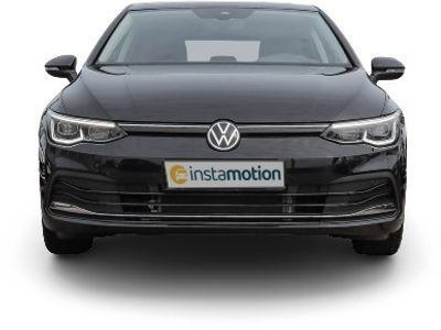 gebraucht VW Golf VIII Golf2.0 TDI Style DSG Navi LED-Matrix Panorama ACC EPH