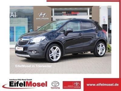gebraucht Opel Mokka 1.6CDTI**Innovation ecoFlex**4x4