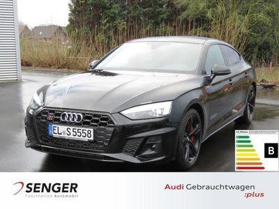 gebraucht Audi S5 Sportback TDI Navi Leder Matrix LED B&O