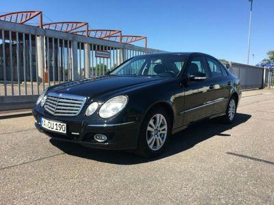 gebraucht Mercedes E280 CDI 7G-TRONIC Elegance