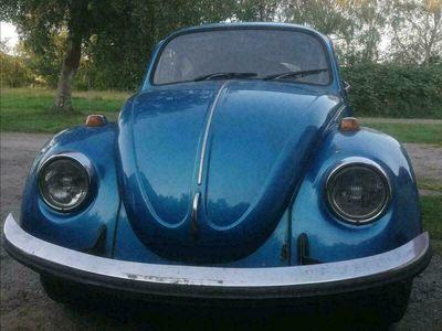 gebraucht VW Käfer VW1300 zum Fertig machen