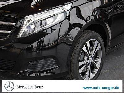 gebraucht Mercedes V250 d 4x4 SCORE Navi LED-ILS Kamera Parkass.