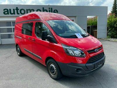 gebraucht Ford Custom TransitKasten 290 L2H2 EURO 6