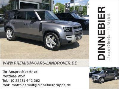 gebraucht Land Rover Defender 110 D200 SE Neuwagen, bei Autohaus Dinnebier GmbH