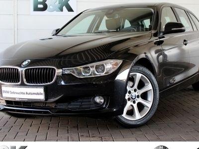 gebraucht BMW 320 d Touring (Navi Xenon Klima Einparkhilfe el. Fenst
