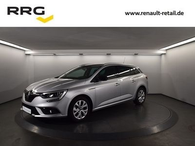 gebraucht Renault Mégane IV GRANDTOUR LIMITED DELUXE TCe 140 EDC
