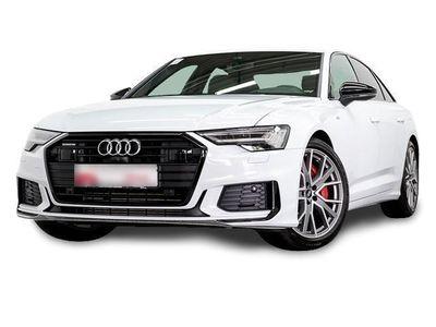 gebraucht Audi A6 2.0 Hybrid (Benzin/Elektro)