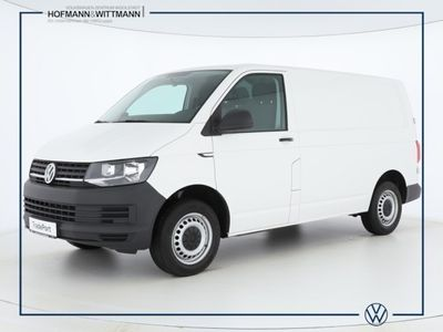 gebraucht VW Transporter T6T6 Kasten EcoProfi 2,0 TDI Klima+Sitzheizung