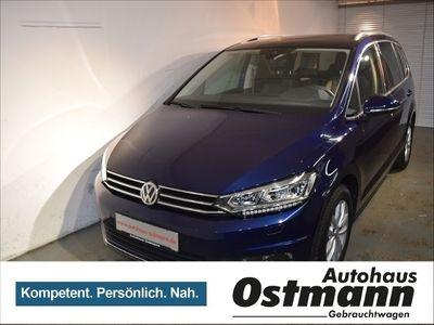 käytetty VW Touran 1.4 TSI Highline AHK*NAVI*EUR6