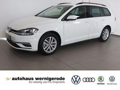 gebraucht VW Golf VII 1.4 TSI *Comfortline *DSG *Navi *ACC KLIMA -