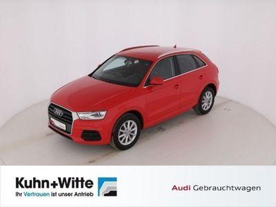 used Audi Q3 2.0 TDI quattro *Navi*LM-Felgen*S-Tronic*